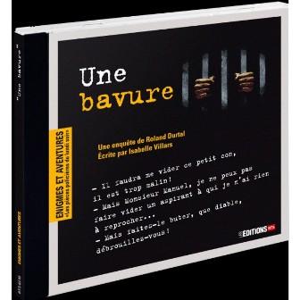 Une bavure : une enquête de Roland Durtal, Villars, Isabelle