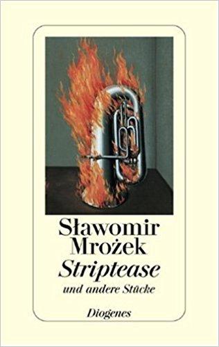 Strip-Tease, Mrozek, Slawomir