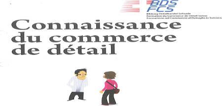 Connaissance du commerce de détail