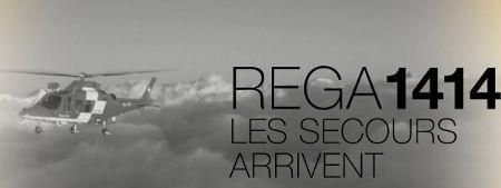 Rega 1414 : les secours arrivent : [3] : Alerte intoxication!