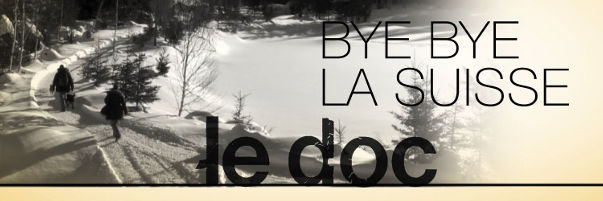 Bye bye la Suisse [saison 7]  : épisode 4 : Opportunités et défis, Bergen,  Anne-Lise Von