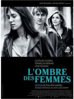 L'ombre des femmes, Garrel, Philippe