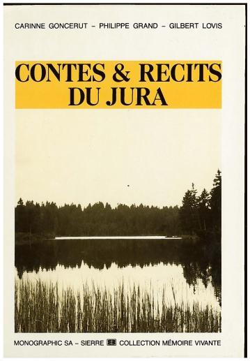 Contes et récits du Jura