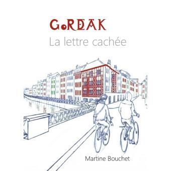 Gordeak 01 : La lettre cachée