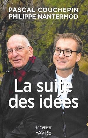 La suite des idées, Couchepin, Pascal