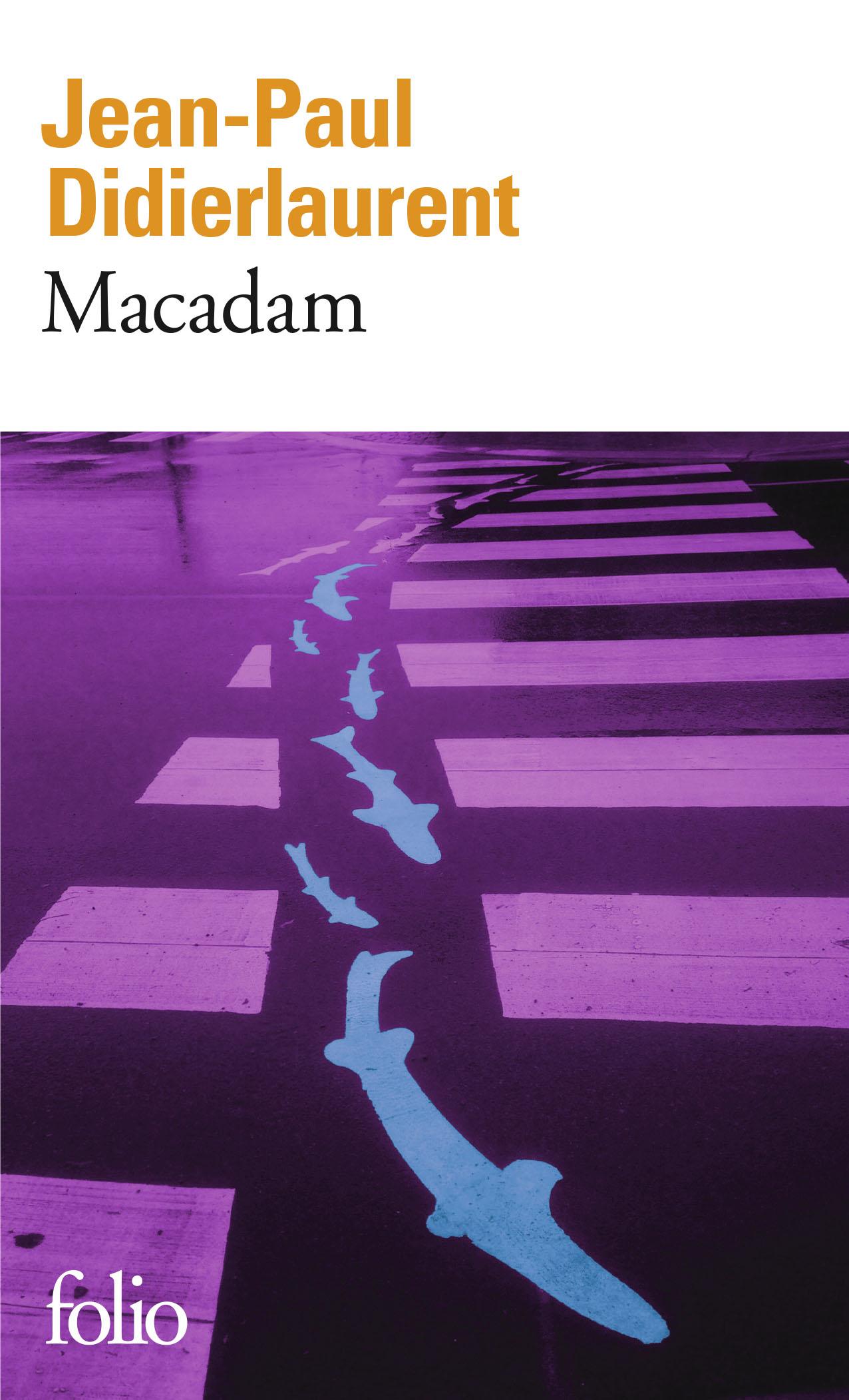 Macadam, Didierlaurent, Jean-Paul