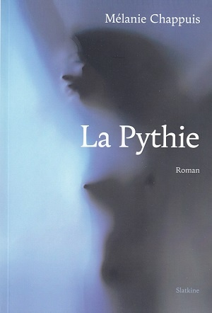 La Pythie, Chappuis, Mélanie