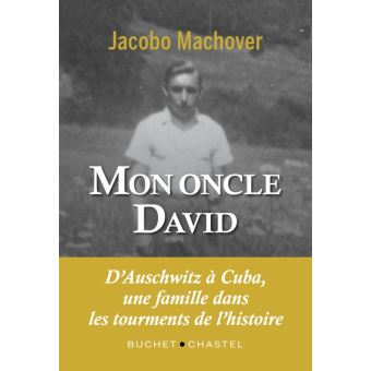 Mon oncle David, Machover, Jacobo