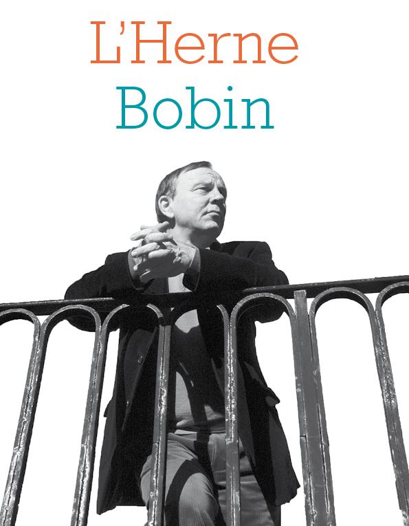 Christian Bobin [Cahier de l'Herne]