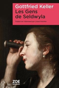 Les gens de Seldwyla, Keller, Gottfried