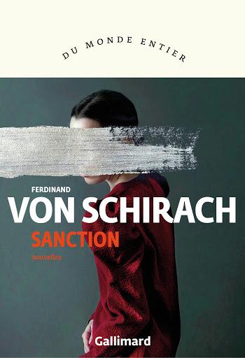 Sanction, Schirach, Ferdinand von