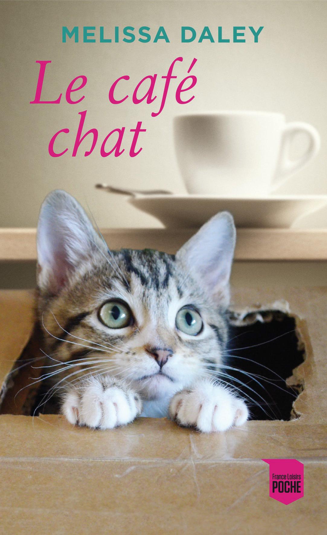 Le café chat, Daley, Melissa