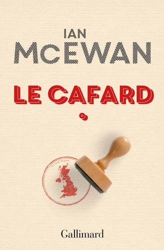 Le cafard, McEwan, Ian