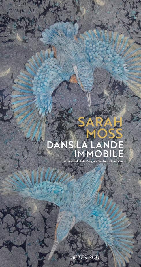 Dans la lande immobile, Moss, Sarah