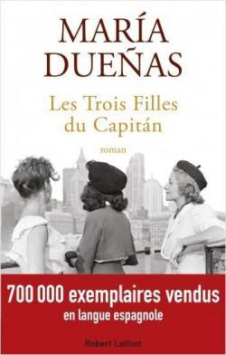 Les trois filles du capitán, Dueñas, María
