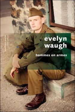 Hommes en armes [Trilogie de la guerre, 1]