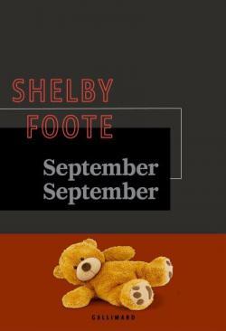 September September, Foote, Shelby
