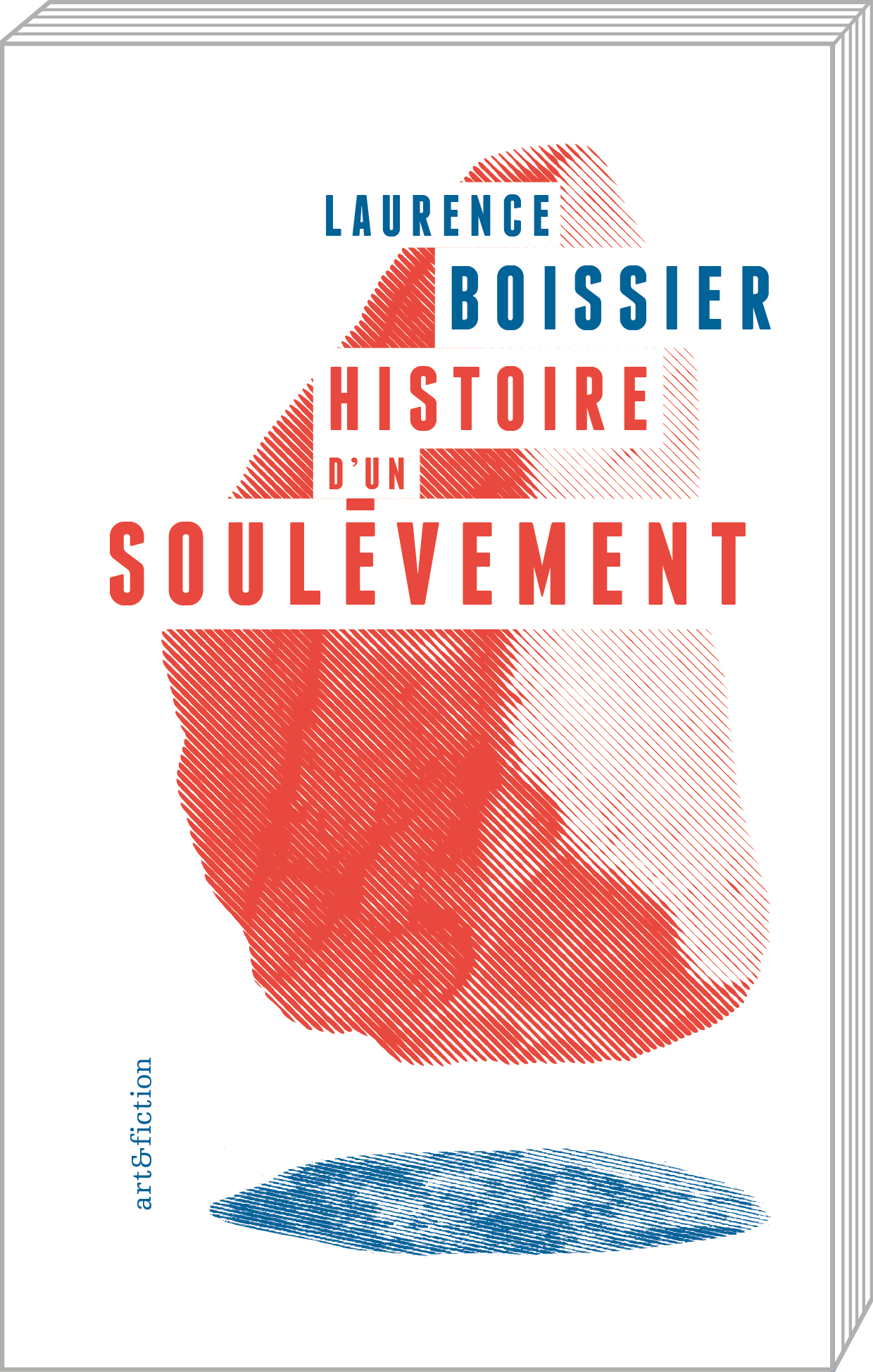 Histoire d'un soulèvement, Boissier, Laurence