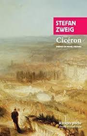Cicéron, Zweig, Stefan (1881-1942)