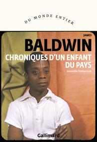 Chroniques d'un enfant du pays, Baldwin, James