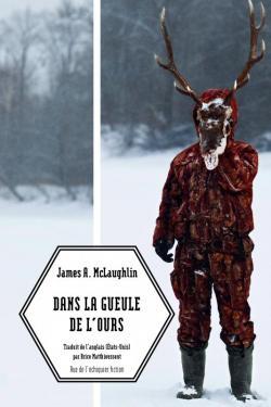 Dans la gueule de l'ours, McLaughlin, James