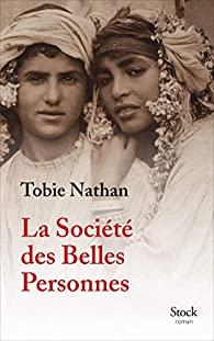 La société des belles personnes, Nathan, Tobie