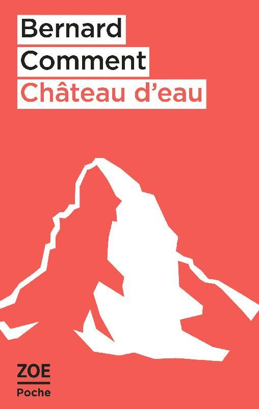 Château d'eau, Comment, Bernard