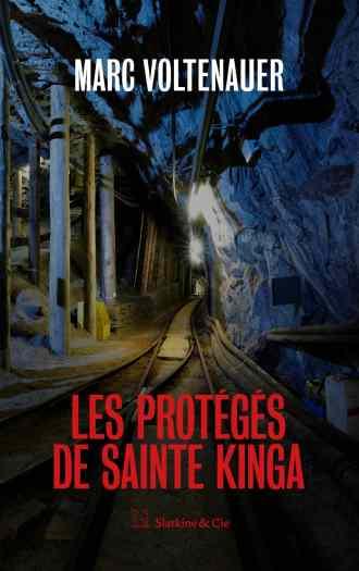 Les protégés de Sainte Kinga, Voltenauer, Marc