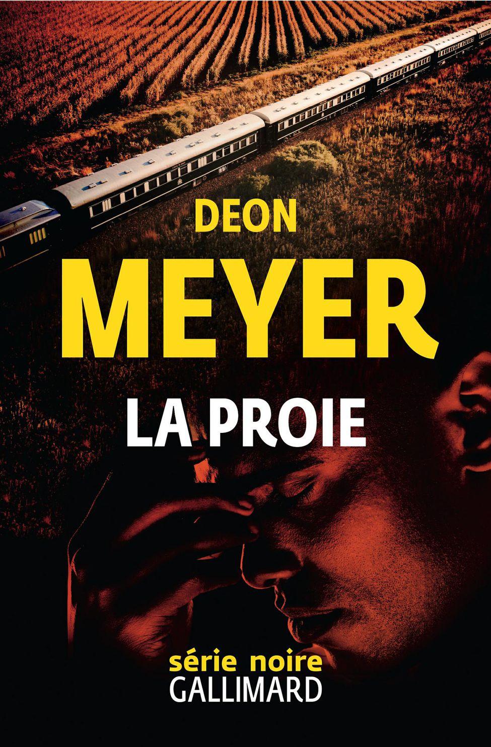 La proie, Meyer, Deon