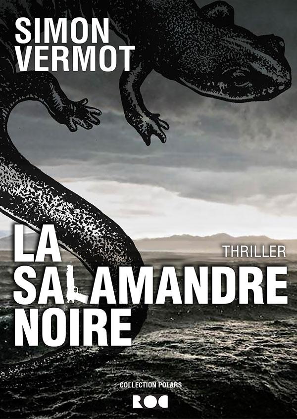 La salamandre noire, Simon-Vermot, Roger