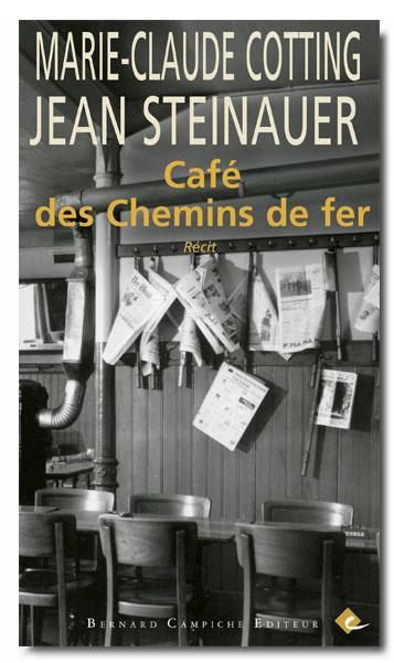 Café des Chemins de fer