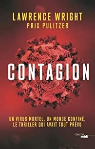 Contagion, Wright, Lawrence