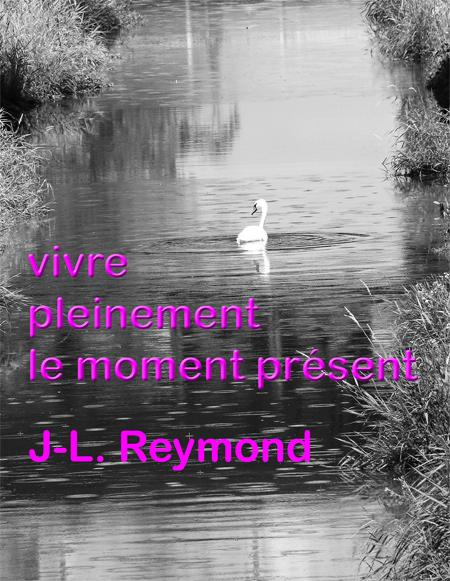 Vivre pleinement le moment présent [ : récit de vie], Reymond, Jean-Louis
