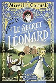 Le secret de Léonard, Calmel, Mireille