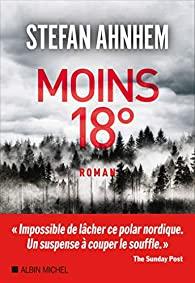Moins 18°, Ahnhem, Stefan