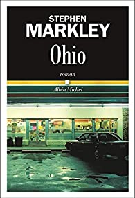 Ohio, Markley, Stephen