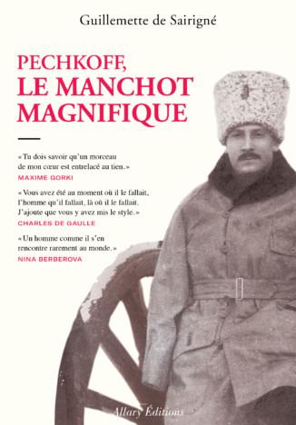 Pechkoff, le manchot magnifique, Sairigné, Guillemette de