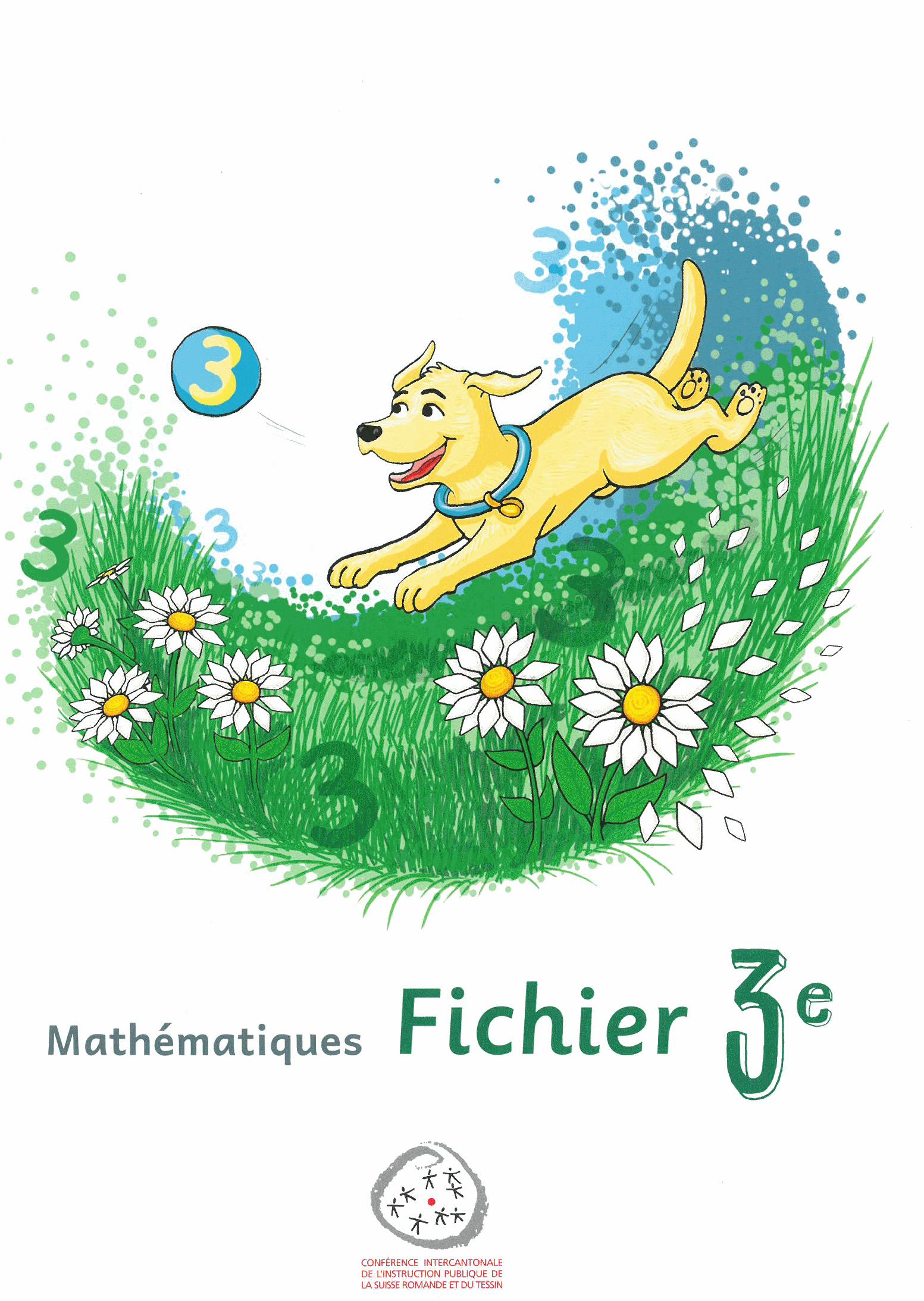 3H – Mathématiques - Fichier - 2019, Aymon, Sylviane