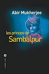 Les princes de Sambalpur