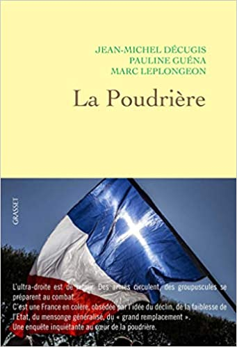 La poudrière, Décugis, Jean-Michel
