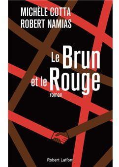 Le brun et le rouge, Cotta, Michèle