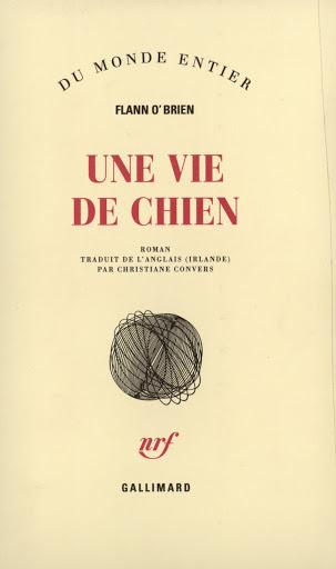 Une vie de chien, O'Brien, Flann