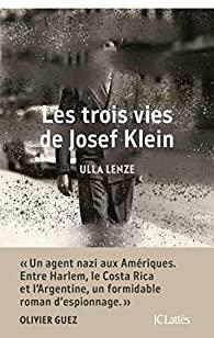 Les trois vies de Josef Klein, Lenze, Ulla