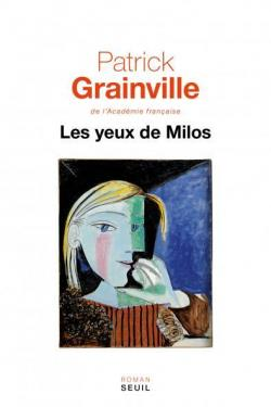 Les yeux de Milos, Grainville, Patrick