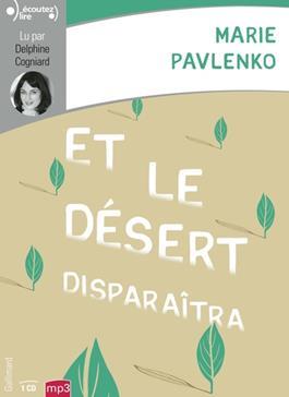 Et le désert disparaîtra, Pavlenko, Marie